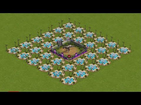 Proper Coin Farming - Jurassic World The Game |ep12| |