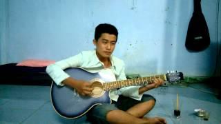 Vũ cầu ván guitar bolero