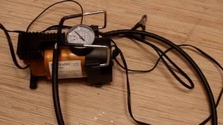 Переделка автомобильного компрессора. Правильный ремонт насоса. Repair of automobile compressors