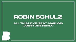 Play All This Love (feat. Harlœ) (Joe Stone Remix)