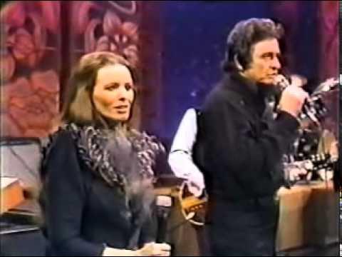 Jackson Johnny Cash June Carter Cash Youtube