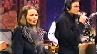 Jackson - Johnny Cash & June Carter Cash