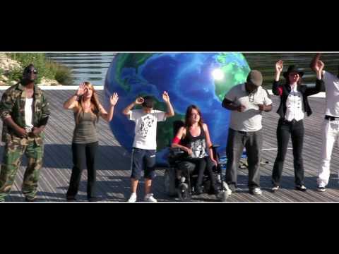"""Hommage Michael Jackson - Clip """"Change le monde"""""""