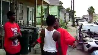 craziest  hood fight gangster fight gang brall big fight