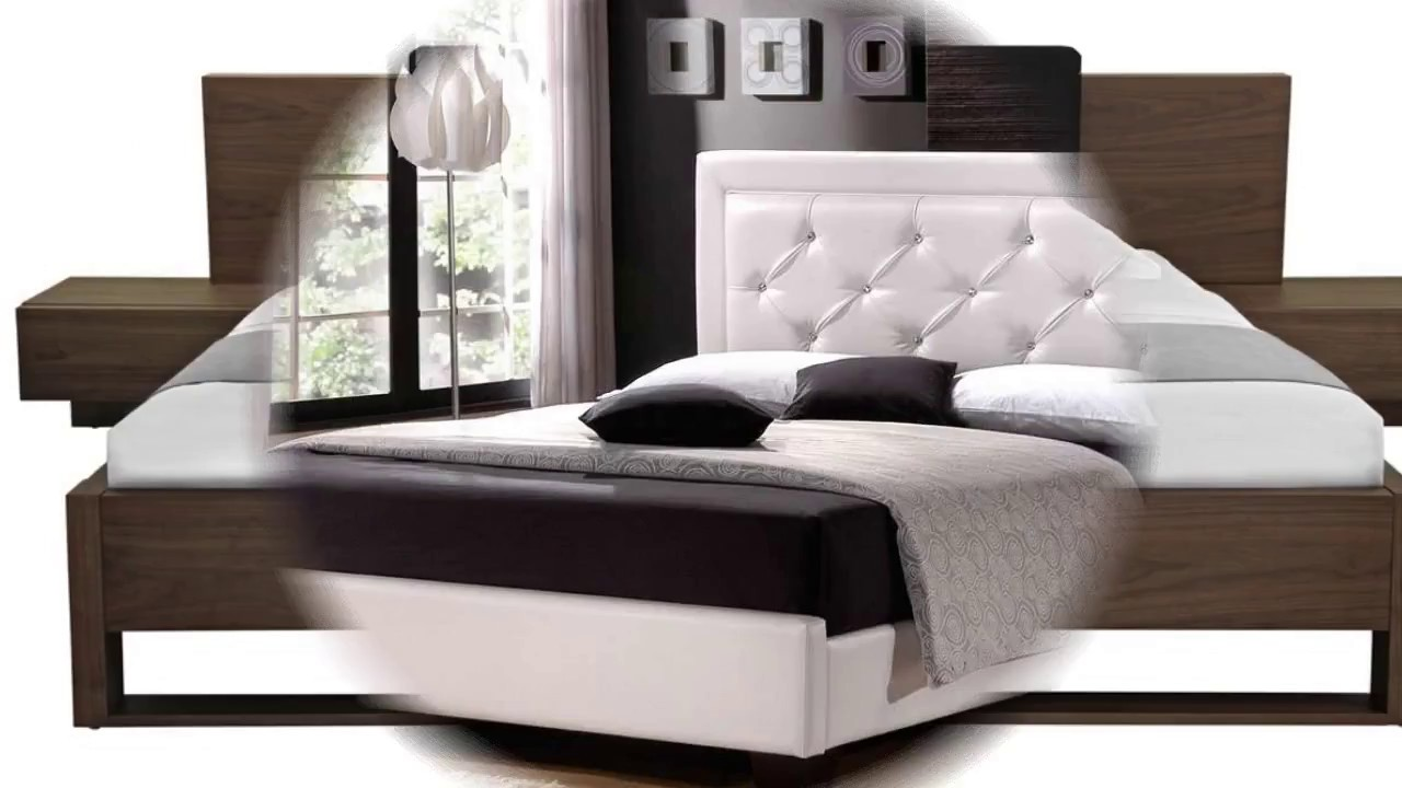 Contemporary King Size Bedroom Sets Design