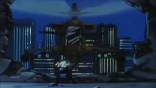 City Hunter: Ryo Saeba´s Awesome Moments