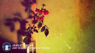 Jake Etheridge - Just To Save Me (Through The Fire) feat. Margot Todd