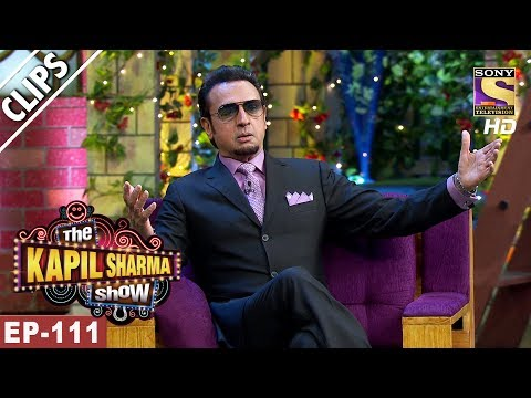 Kapil Sharma's Insights Into The Villainous Characters - The Kapil Sharma Show - 3rd Jun, 2017