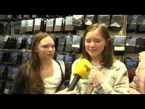 Pewdiepie besökte Stockholm