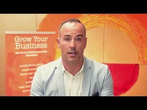 Darren Matthews, Regional Sales Director - CBS Interactive