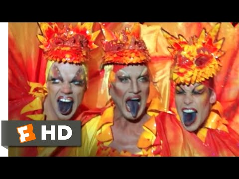The Adventures Of Priscilla, Queen Of The Desert (1994) - Finally Scene (7/8) | Movieclips