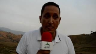 اسماعيل البقالي رئيس جماعة واد الملحة اقليم شفشاون