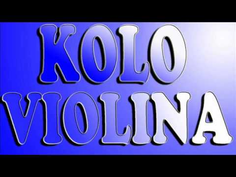 KOLO - VIOLINA SA PESMOM 15 MINUTA
