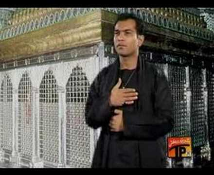 Ya Abu Turab (A.S.) - 2004 Safdar Abbas Dasta-e-Muhammadi