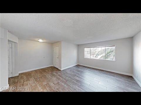 4515 NEWTON Drive, Las Vegas, NV 89012