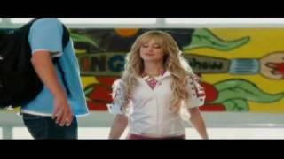 High School Musical 3 DVDrip - Sharp-haaaay (HQ)