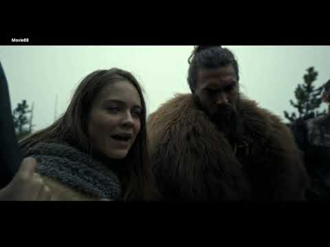 SEE Movie Trailer - Jason Momoa - movie88