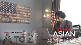A To Z 2018: Ravi Bhalla, Mayor Of Hoboken, New Jersey's First Sikh Mayor | NBC Asian America