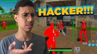 Aimbot, the hack that broke the fortnite...