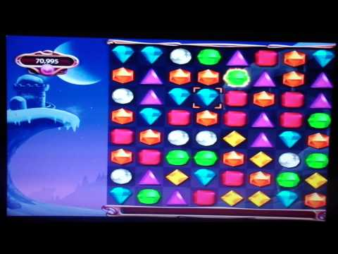 Bejeweled 3 for the PS3