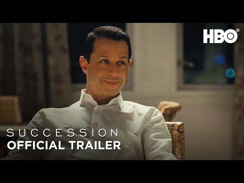 Succession (2021)   Season 3 Official Trailer   HBO