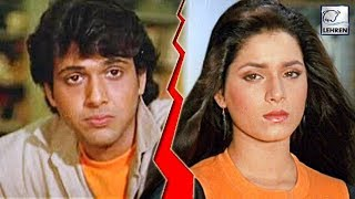Here's The Real Reason Why Govinda Couldn't Marry Neelam