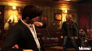 Uncharted 3 Walkthrough Chapter 1 (HD 1080p)