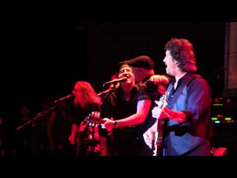 Michael Stanley Live 2010 My Town