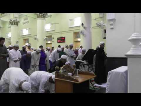 Live Terawih Masjid Muhammadi Kota Bharu