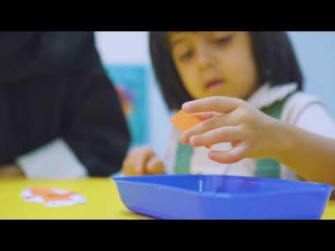 Tala Nursery – AlHamriya Branch