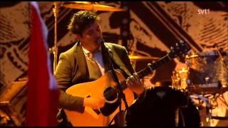Mumford & Sons  - Little Lion Man (Live at Glastonbury 2011)