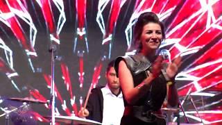 Berfin Gürsoy 2018 İstanbul Beylikdüzü Konseri