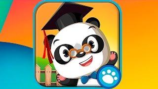 Доктор Панда   Сборник лучших серий. Dr Panda