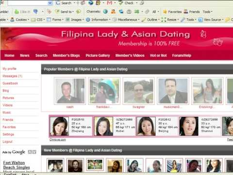 asian lady dating site