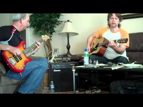 Gordon Rowe & Mike Hoffman 20-year Reunion