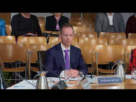 Public Audit and Post-legislative Scrutiny Committee - 21 December 2017