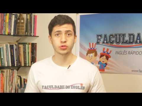 FDI: Conheça o Curso Faculdade do Inglês   Matrículas Abertas! (Curso Pago)