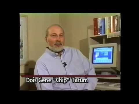 Chip Tatum - Presidential Secrets: Iran-Contra & CIA drug trafficking