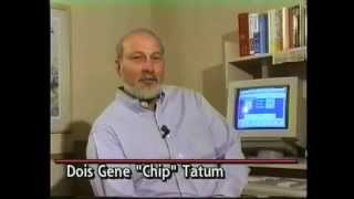 Chip Tatum - Presidential Secrets: Iran-Contra & CIA drug trafficking