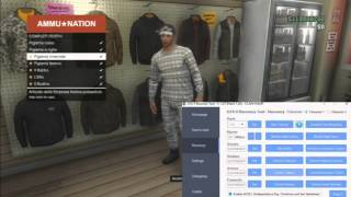 [GTAV/1.26/1.27] PERFECT RTM TOOL FOR RECOVERY GTA 5 By AidenWhiteModz + Download
