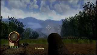 History Channel Civil War gameplay - South - Antietam