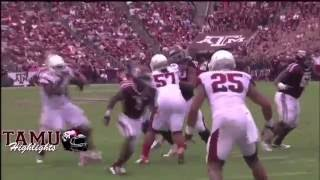 Johnny Manziel Highlights 2012 [HD]