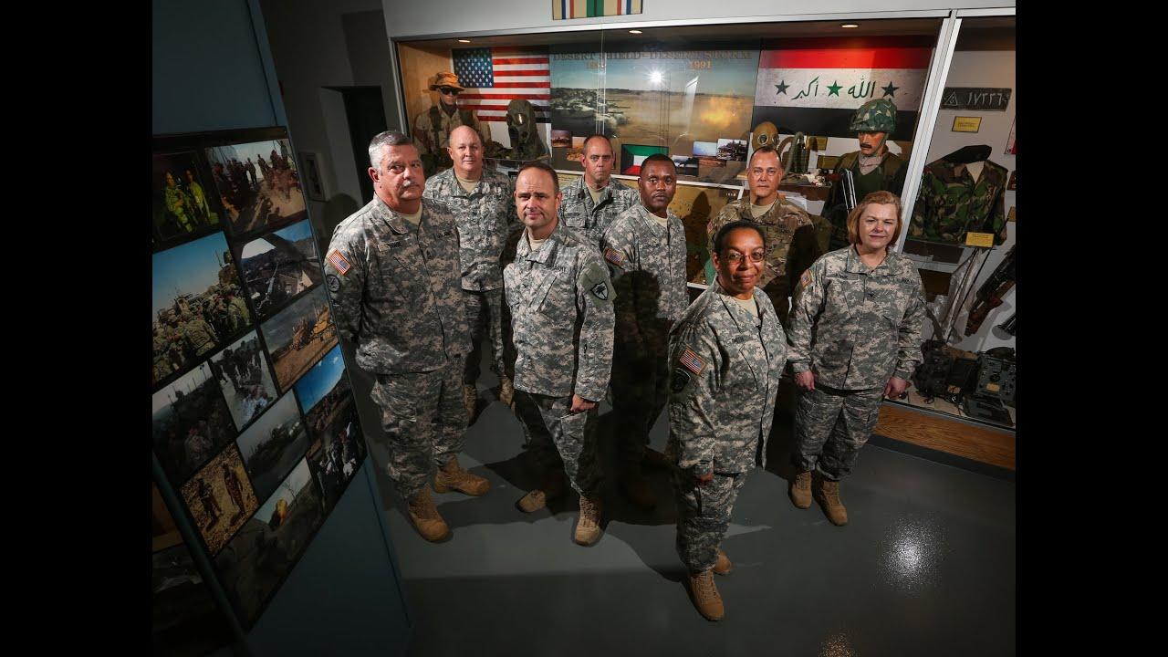 American Gulf War Veterans Association