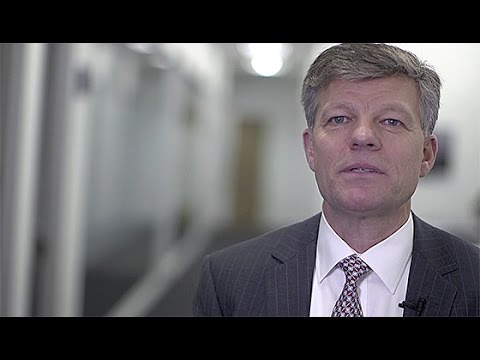 Maersk Training – CEO Claus Bihl on Houston opening