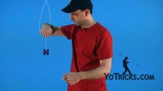 Learn the Jade Whip Yoyo Trick