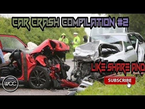 car-crash-/-car-accident-compilation-#2