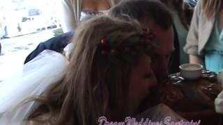Свадьба на Санторини/Santorini Wedding in Dana Villas(, 2015-02-24T22:40:57.000Z)