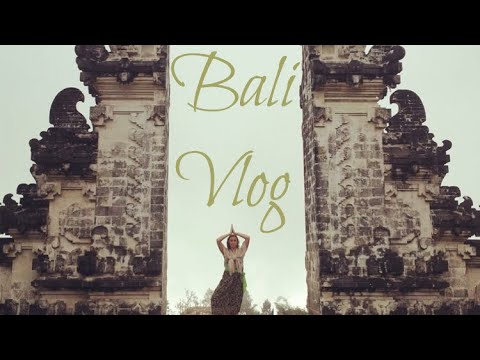 Bali day 21- The final vlog and a surprise for my grandparents