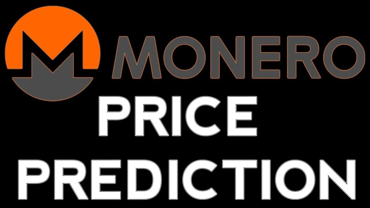 Monero Price Prediction, Analysis and Forecast (2017-2022)