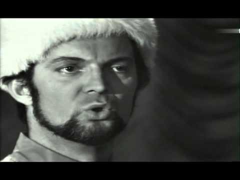 Boris Rubaschkin & Balalaika-Orchester - Stenka Razin (Стенька Разин) 1968